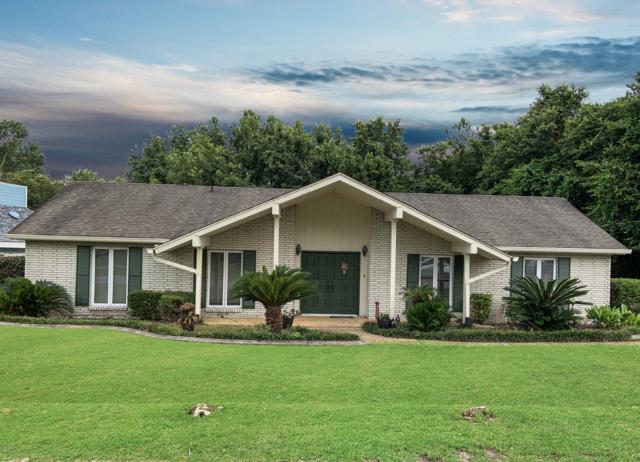 5592 E Diamondhead Drive, Diamondhead, MS 39525 (MLS #349742) :: Sherman/Phillips