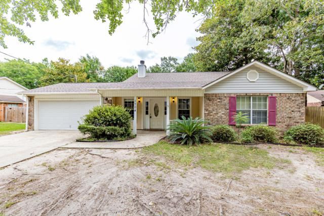 1704 Seagull Ave, Ocean Springs, MS 39564 (MLS #349743) :: Coastal Realty Group