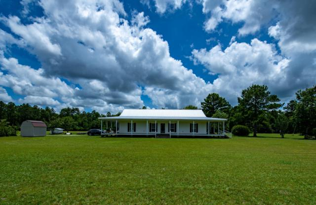3940 Charlie Hudson Rd, Moss Point, MS 39562 (MLS #349748) :: Coastal Realty Group
