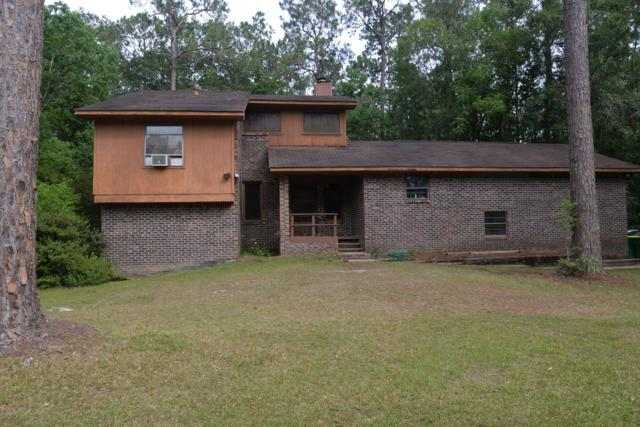 4228 Coventry Dr, Moss Point, MS 39562 (MLS #349749) :: Sherman/Phillips