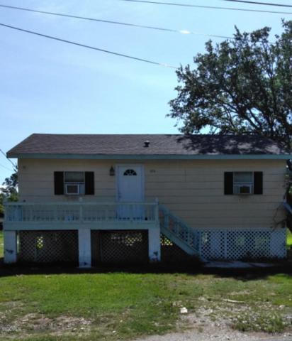 374 Hunter Ave, Pass Christian, MS 39571 (MLS #349750) :: Sherman/Phillips