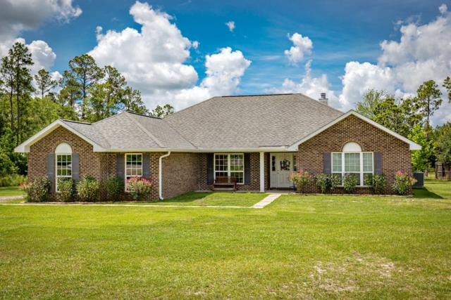 7913 Southern Bay Ln, Vancleave, MS 39565 (MLS #349753) :: Coastal Realty Group