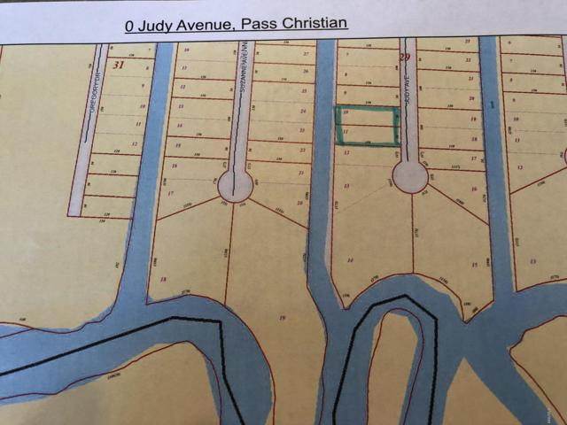0 Judy Ave H, Pass Christian, MS 39571 (MLS #349767) :: Sherman/Phillips