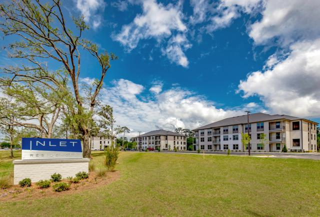 2501 Bienville Blvd #535, Ocean Springs, MS 39564 (MLS #349777) :: Sherman/Phillips