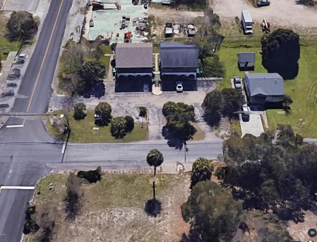 1945 Southern Ave, Biloxi, MS 39531 (MLS #349785) :: Coastal Realty Group