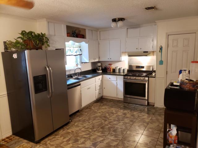 108 Gandy Cir, Long Beach, MS 39560 (MLS #349791) :: Coastal Realty Group