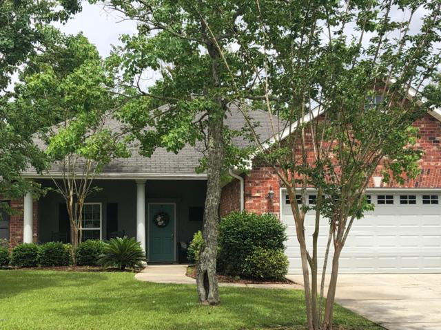 14261 W Carriage Cir, Gulfport, MS 39503 (MLS #349806) :: Sherman/Phillips