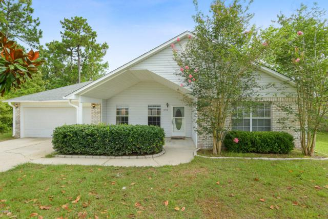 8716 Live Oak Ave, Ocean Springs, MS 39564 (MLS #349828) :: Coastal Realty Group