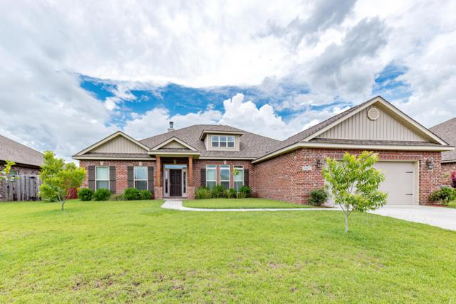 10471 Chapelwood Dr, Gulfport, MS 39503 (MLS #349886) :: Coastal Realty Group