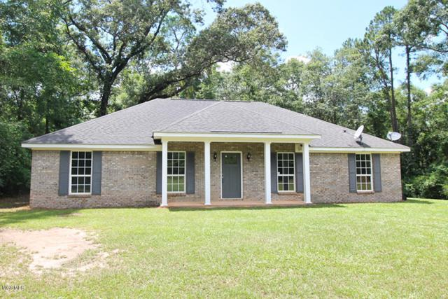 114 Stonecypher Rd, Lucedale, MS 39452 (MLS #349900) :: Coastal Realty Group