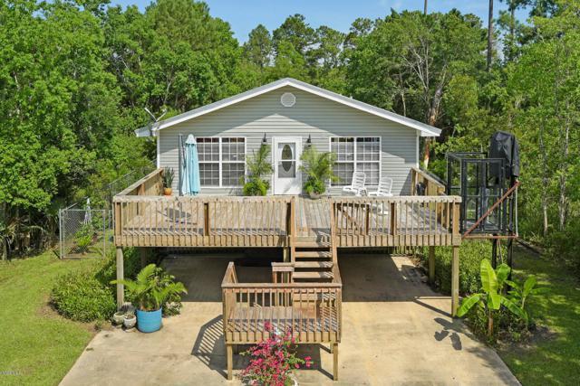 10058 E Bayou View Dr, Bay St. Louis, MS 39520 (MLS #349941) :: Coastal Realty Group