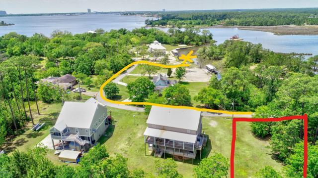 Lot 16 Porteaux Rd, Ocean Springs, MS 39564 (MLS #349966) :: Coastal Realty Group