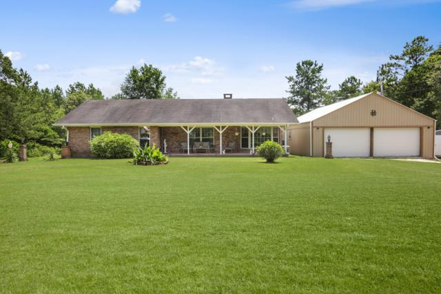1284 W Mchenry Rd, Mchenry, MS 39561 (MLS #349970) :: Coastal Realty Group
