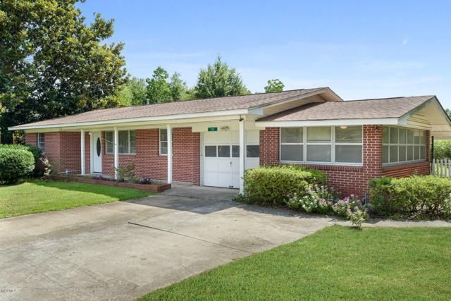 350 Rich Ave, Biloxi, MS 39531 (MLS #349973) :: Coastal Realty Group