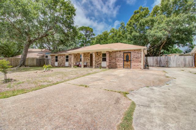 507 Magnolia Ln, Gulfport, MS 39507 (MLS #349983) :: Coastal Realty Group