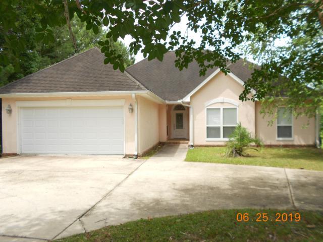 11263 Creek Dr, Gulfport, MS 39503 (MLS #350008) :: Coastal Realty Group