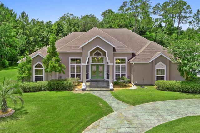 101 Oaks Blvd, Bay St. Louis, MS 39520 (MLS #350016) :: Coastal Realty Group