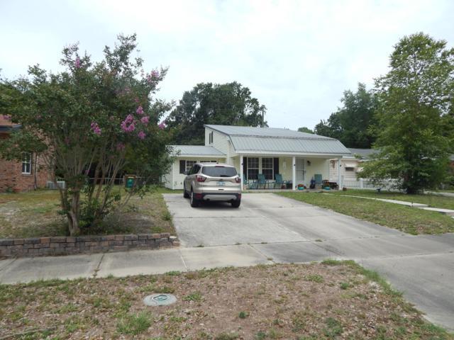 2554 Bryn Mawr Ave, Biloxi, MS 39531 (MLS #350028) :: Coastal Realty Group
