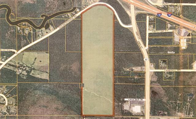0 Ocean Springs Vancleave Rd, Ocean Springs, MS 39564 (MLS #350038) :: Coastal Realty Group