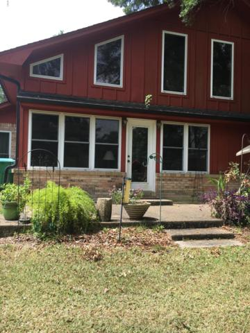 2600 Rolling Meadows Rd, Gautier, MS 39553 (MLS #350053) :: Coastal Realty Group
