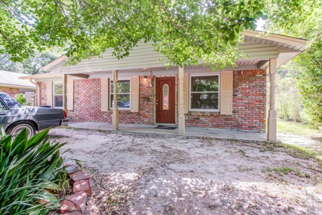 2626 7th Ave, Gulfport, MS 39501 (MLS #350055) :: Coastal Realty Group
