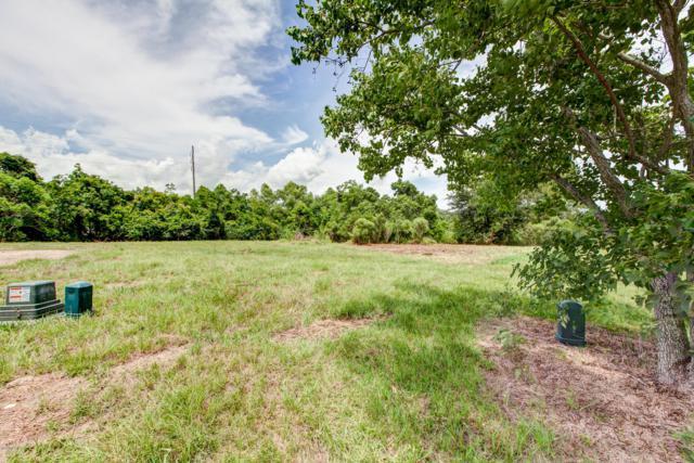 1808 Burton Ave, Gulfport, MS 39507 (MLS #350067) :: Coastal Realty Group