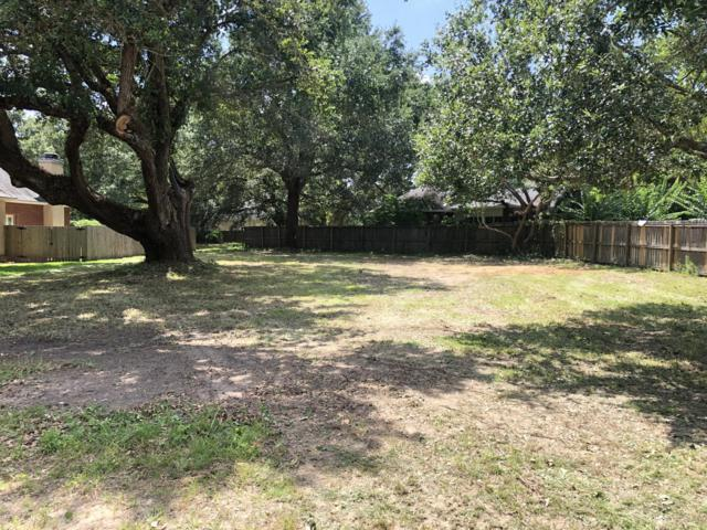 0 Glen Oaks Dr, Pass Christian, MS 39571 (MLS #350208) :: Coastal Realty Group