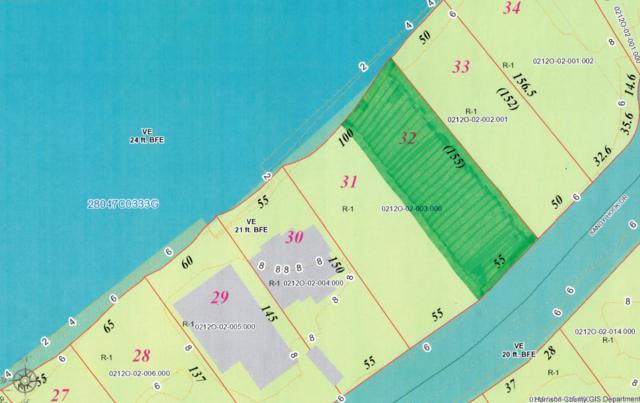 0 Sandy Hook Dr, Pass Christian, MS 39571 (MLS #350217) :: Coastal Realty Group