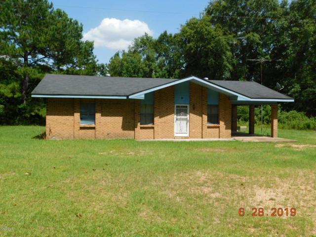15 Chattman Rd, Wiggins, MS 39577 (MLS #350251) :: Coastal Realty Group