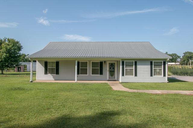 216 W Wire Rd, Perkinston, MS 39573 (MLS #350365) :: Coastal Realty Group