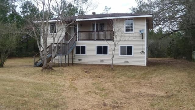 6070 3rd St, Bay St. Louis, MS 39520 (MLS #350385) :: Coastal Realty Group