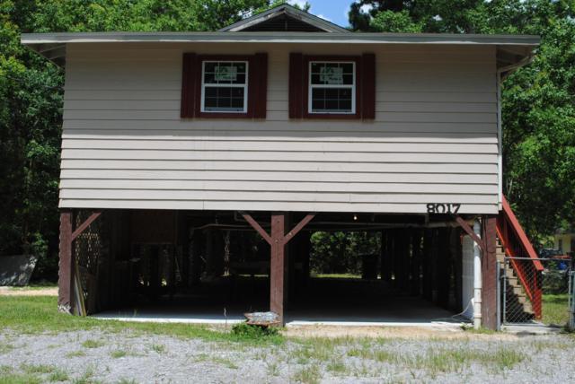 8017 Lee St, Bay St. Louis, MS 39520 (MLS #350437) :: Coastal Realty Group