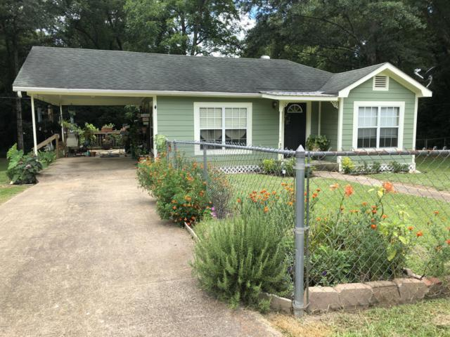 820 E Pine Ave, Wiggins, MS 39577 (MLS #350475) :: Coastal Realty Group