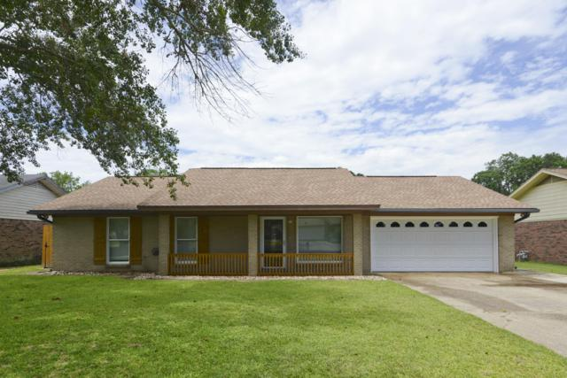 2145 Baywood Dr, Biloxi, MS 39532 (MLS #350536) :: Coastal Realty Group