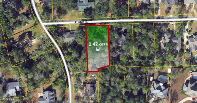 0 Plano Rd, Ocean Springs, MS 39564 (MLS #350541) :: Coastal Realty Group