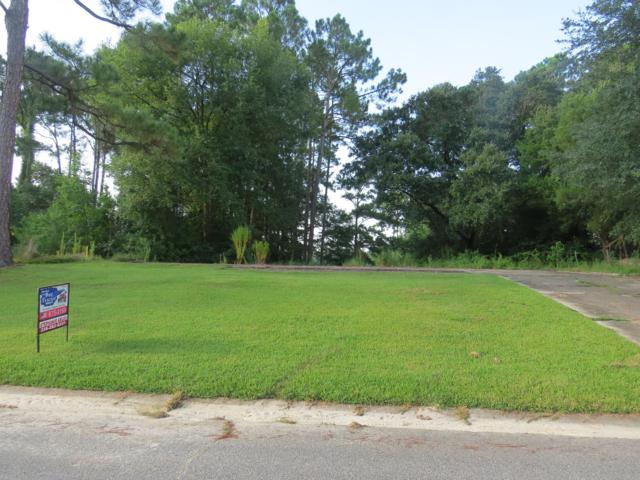 12317 Moreton Pl, Ocean Springs, MS 39564 (MLS #350580) :: The Demoran Group of Keller Williams