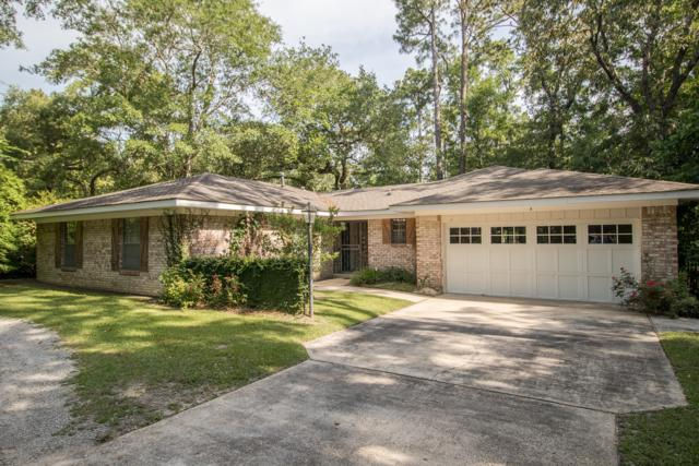 964 Riverview Dr, Biloxi, MS 39532 (MLS #350583) :: Coastal Realty Group