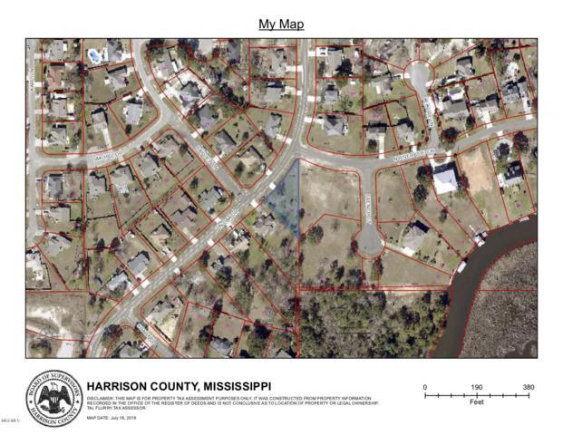 11044 Pin Oak Dr, Biloxi, MS 39532 (MLS #350603) :: Coastal Realty Group