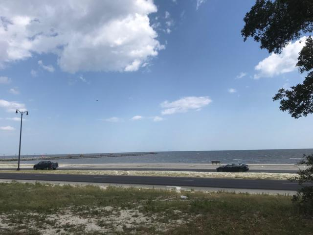 100 E Beach Blvd, Gulfport, MS 39507 (MLS #350605) :: The Sherman Group
