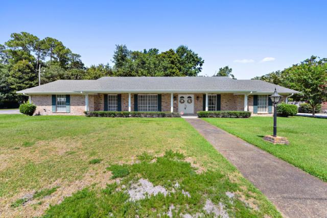 305 Eastview Dr, Biloxi, MS 39531 (MLS #350629) :: Coastal Realty Group