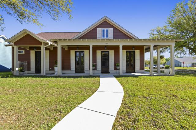 502 Thomas Shields Blvd, Bay St. Louis, MS 39520 (MLS #350683) :: Coastal Realty Group