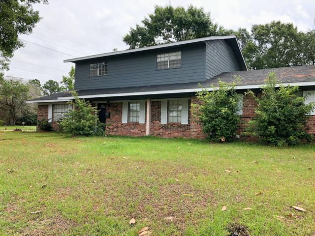 1712 Woodhaven St, Pascagoula, MS 39581 (MLS #350873) :: Keller Williams MS Gulf Coast