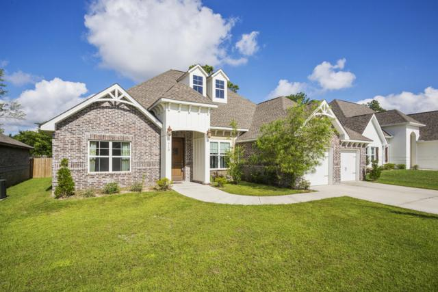 713 Champagne Dr, Biloxi, MS 39532 (MLS #350886) :: Coastal Realty Group