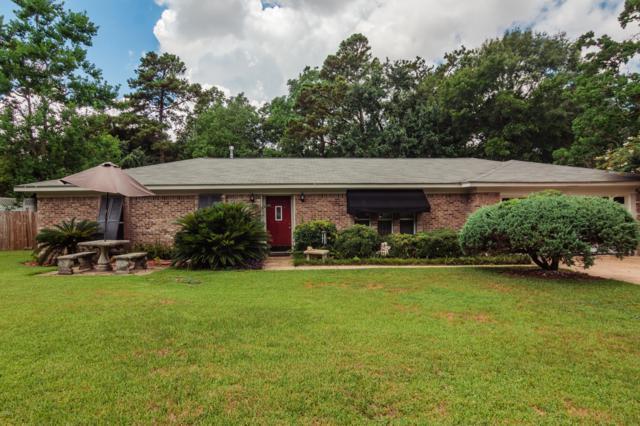 795 Sharon Hills Dr, Biloxi, MS 39532 (MLS #350945) :: Sherman/Phillips