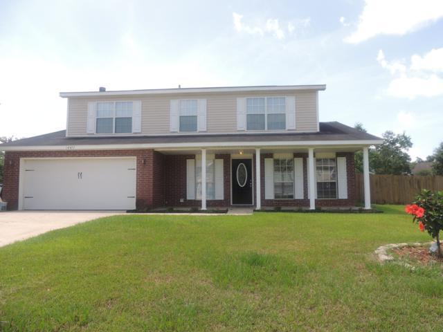 14457 Autumn Chase, Gulfport, MS 39503 (MLS #350947) :: Sherman/Phillips