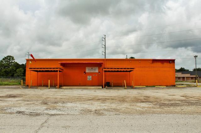 6801 Hwy 90, Moss Point, MS 39563 (MLS #350951) :: Sherman/Phillips