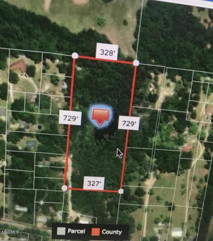 5.5 Acres Kiln Delisle Rd, Pass Christian, MS 39571 (MLS #350990) :: Coastal Realty Group