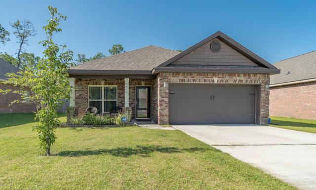 3950 River Trace Dr, D'iberville, MS 39540 (MLS #350998) :: The Sherman Group