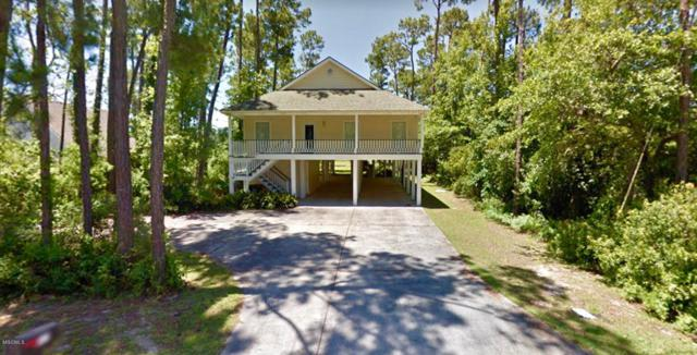 127 Country Club Dr, Pass Christian, MS 39571 (MLS #351001) :: Coastal Realty Group