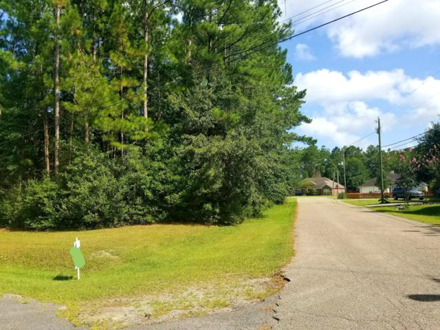 0 Stillwater Dr, Gautier, MS 39553 (MLS #351044) :: The Sherman Group